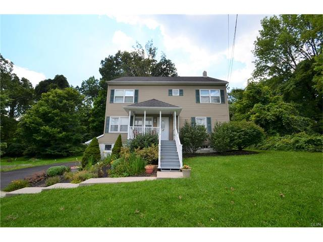 606 School Road, Plainfield Twp, PA 18064