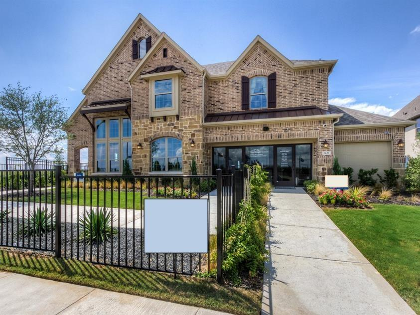 3651 Rock House Road, Sachse, TX 75048