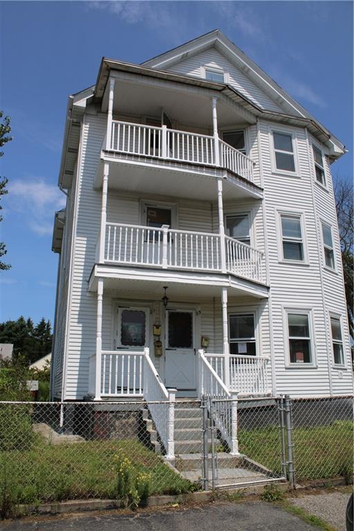 25 Lucas ST, Pawtucket, RI 02860