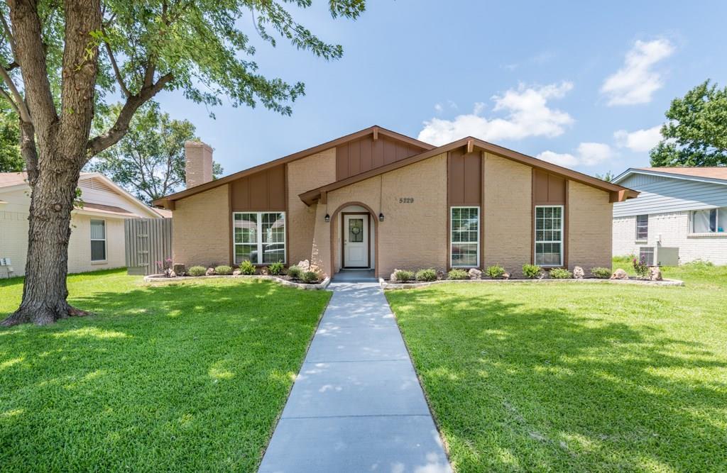 5229 Meadowside Drive, Garland, TX 75043