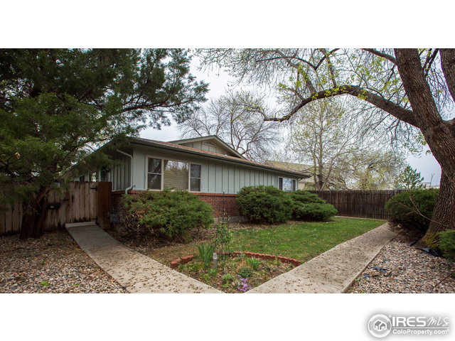 2206 Montview Rd, Fort Collins, CO 80521