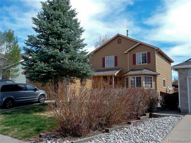 23869 Broadmoor Drive, Parker, CO 80138