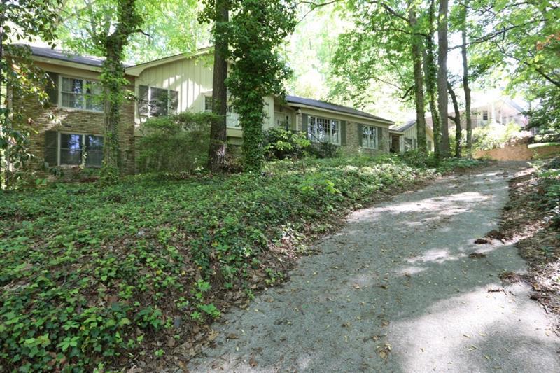 150 North Mill Road, Atlanta, GA 30328