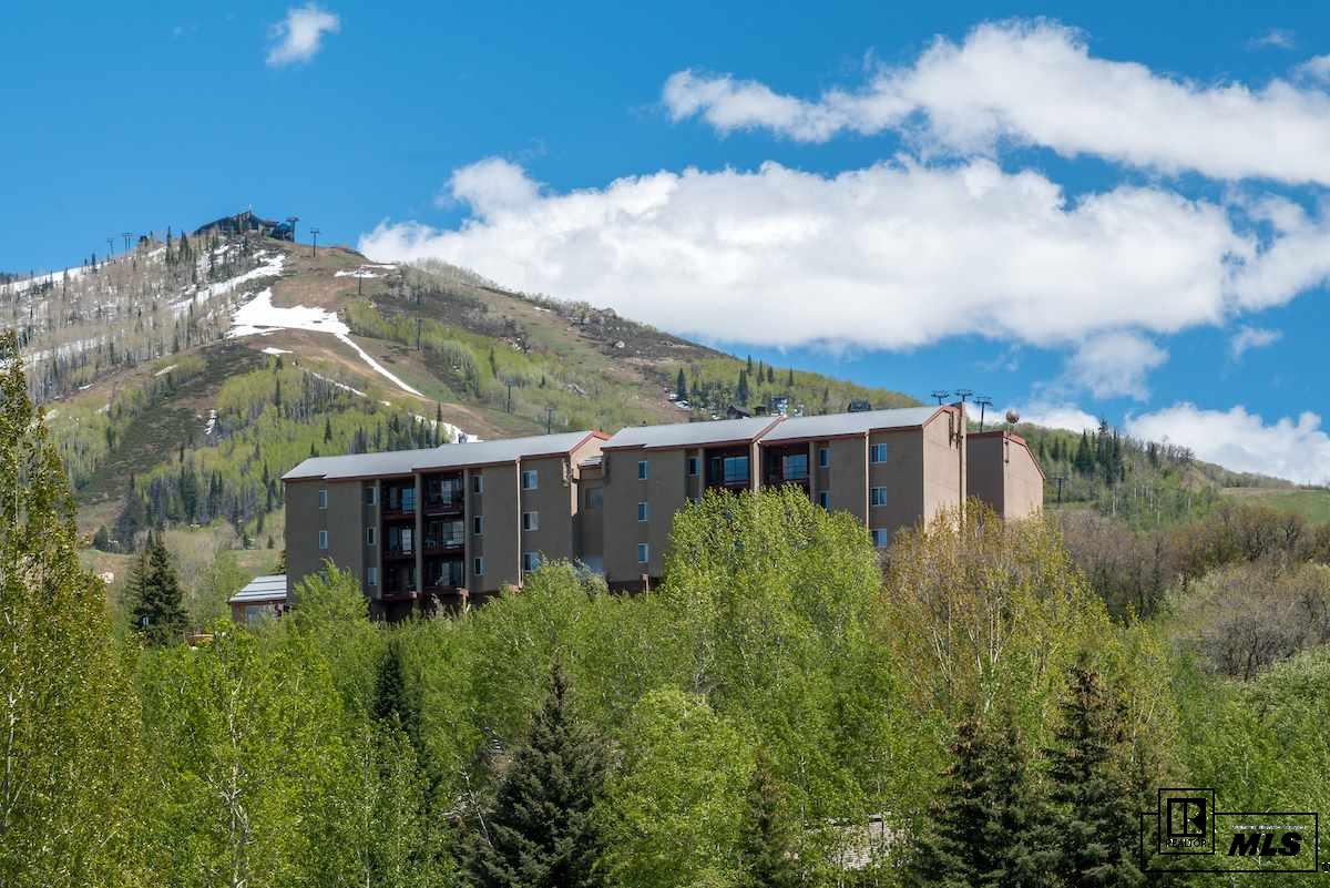 1805 River Queen Ln 204, Steamboat Springs, CO 80487