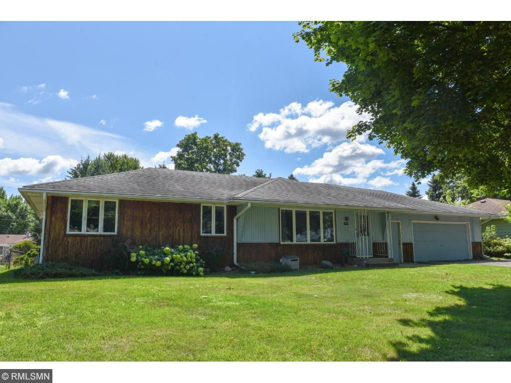 8633 Grospoint Avenue S, Cottage Grove, MN 55016