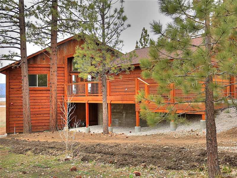 212 S Eagle Drive, Big Bear Lake, CA 92315