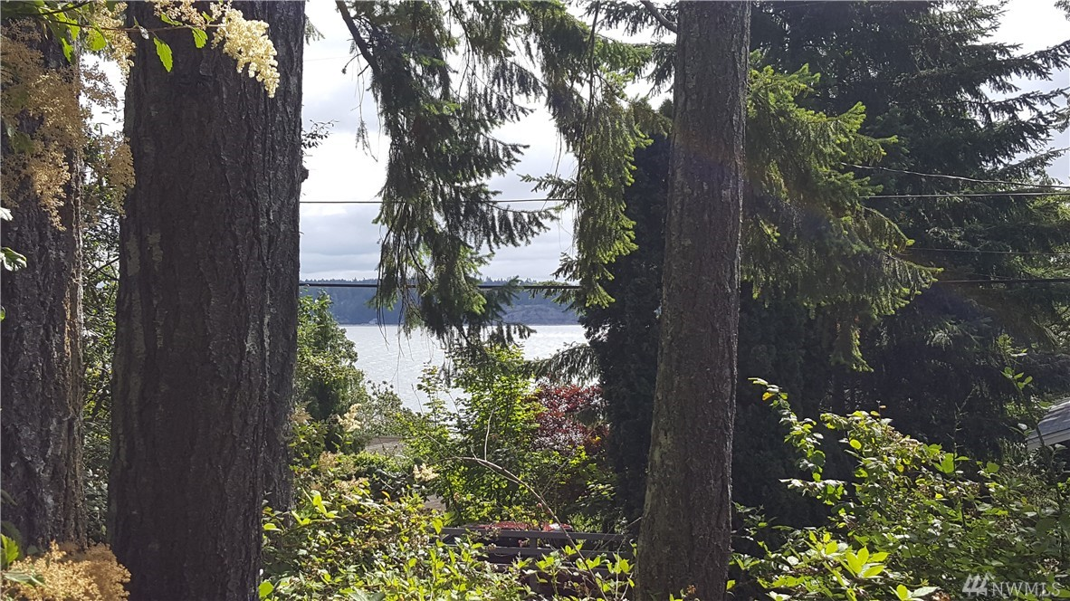 166 E Treasure Island   (Lot #166) Dr, Allyn, WA 98524