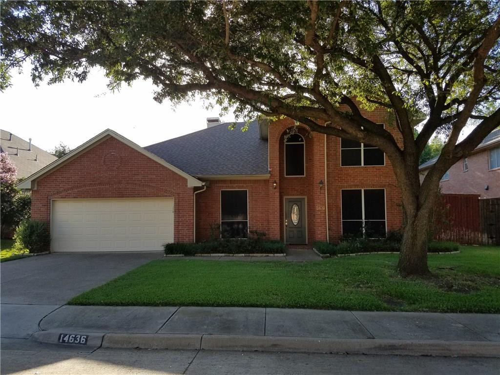 14636 Lexus Avenue, Addison, TX 75001