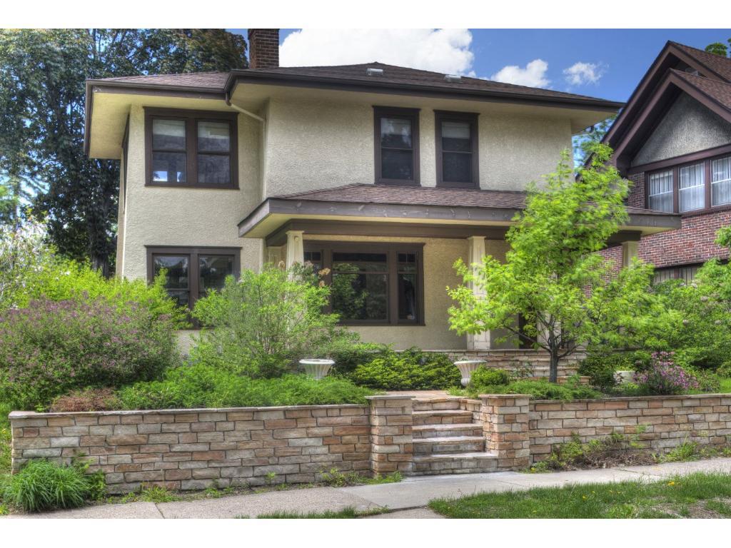 2526 Thomas Avenue S, Minneapolis, MN 55405