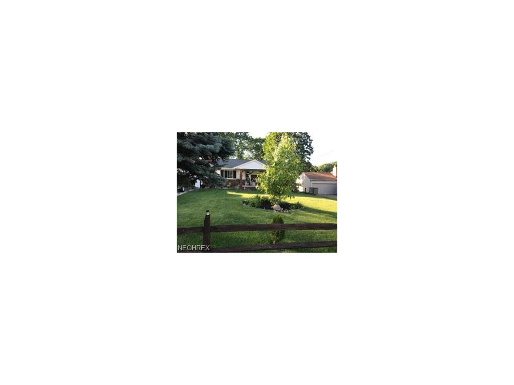 3820 Artmar Dr, Youngstown, OH 44515