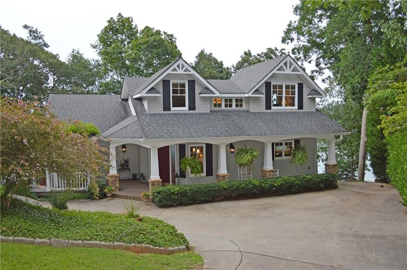 3464 Point View Circle, Gainesville, GA 30506