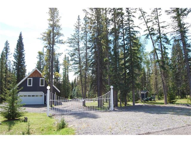 209 Grouse Meadow Lane, Nordegg, AB T0M 2H0