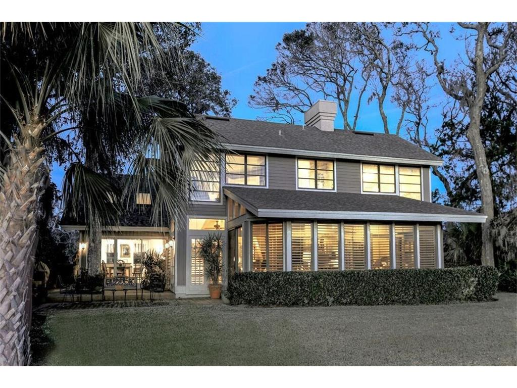25 MARSH HAWK ROAD, Amelia Island, FL 32034