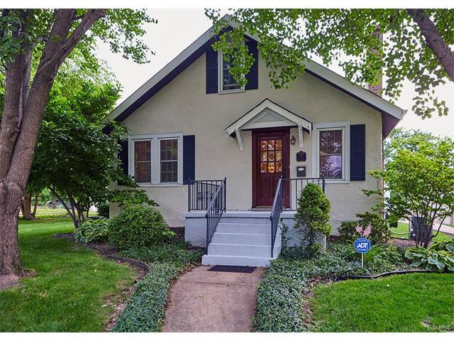 105 E Rose Avenue, St Louis, MO 63119