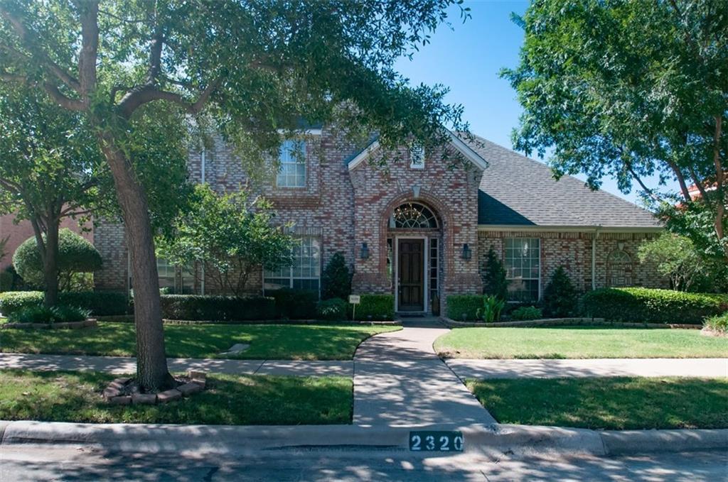 2320 Dobbins Lane, Irving, TX 75063