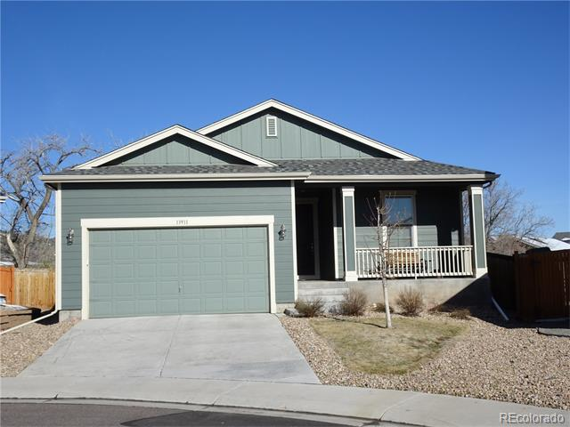 13911 W Saratoga Avenue, Morrison, CO 80465