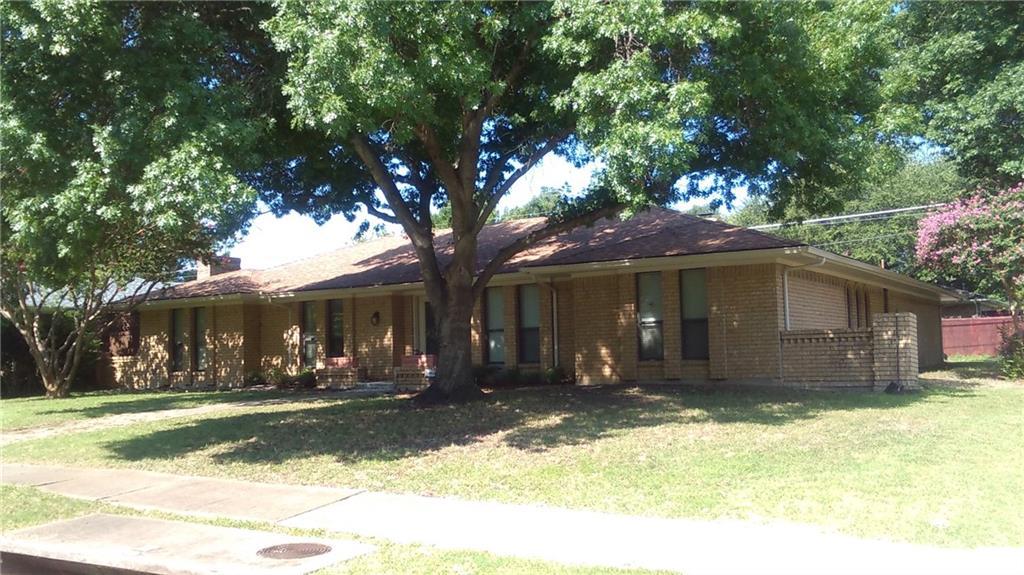 2421 Maple Leaf Drive, Plano, TX 75075