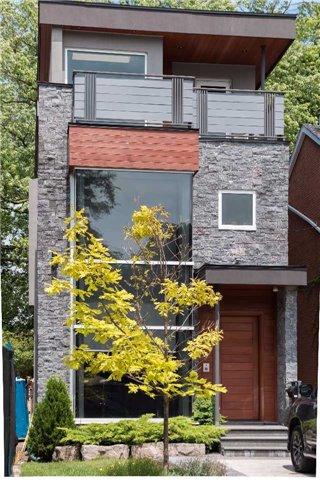 278 St Germain Ave, Toronto, ON M5M 1W3