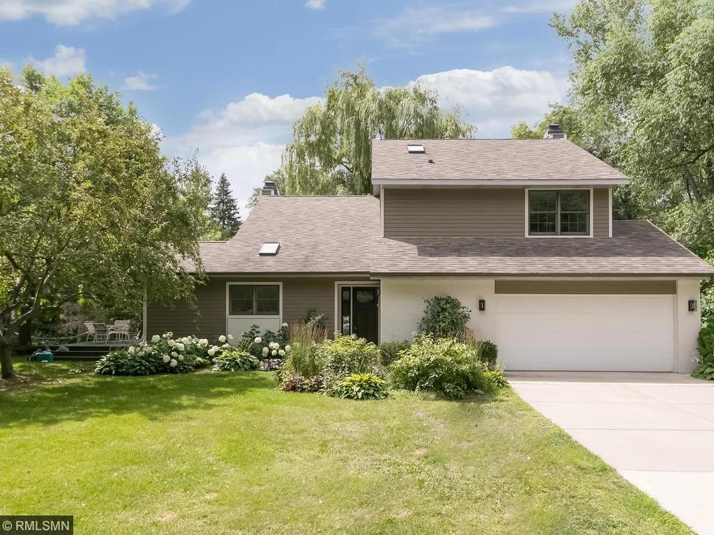 6855 Harold Avenue, Golden Valley, MN 55427