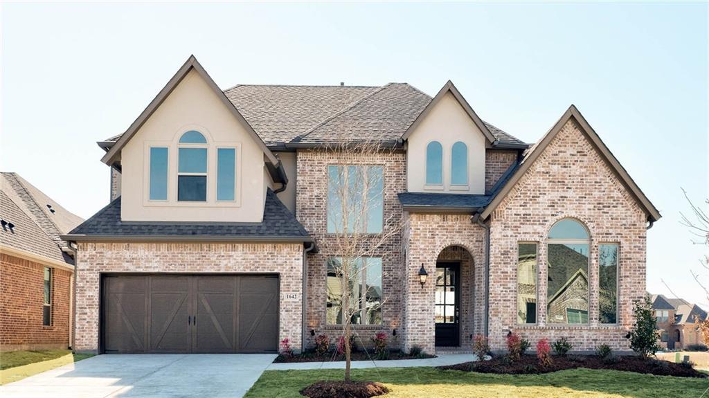 1642 Olive Avenue, Celina, TX 75009