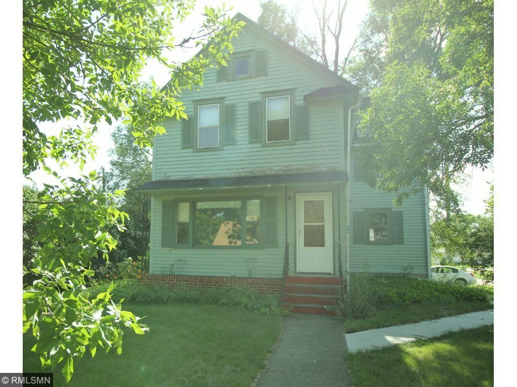 700 2nd Street SE, Barrett, MN 56311