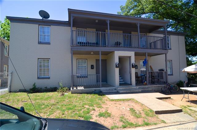 1519 Montgomery Street, Charlotte, NC 28216