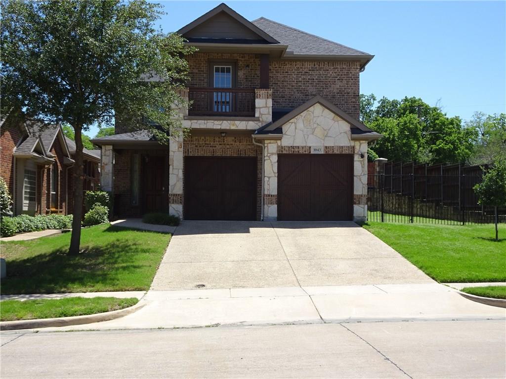 1043 Kaylie Street, Grand Prairie, TX 75052