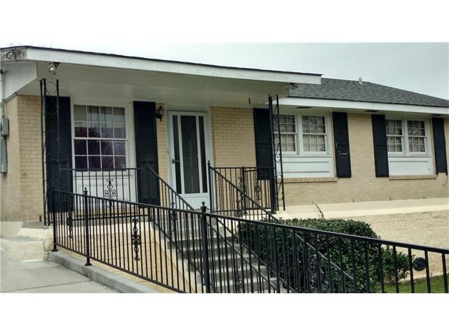 2510 BEHRMAN Highway, New Orleans, LA 70114