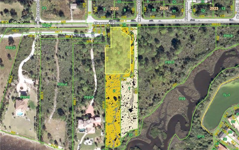 13137 ELEANOR AVENUE PORT CHARLOTTE, Florida