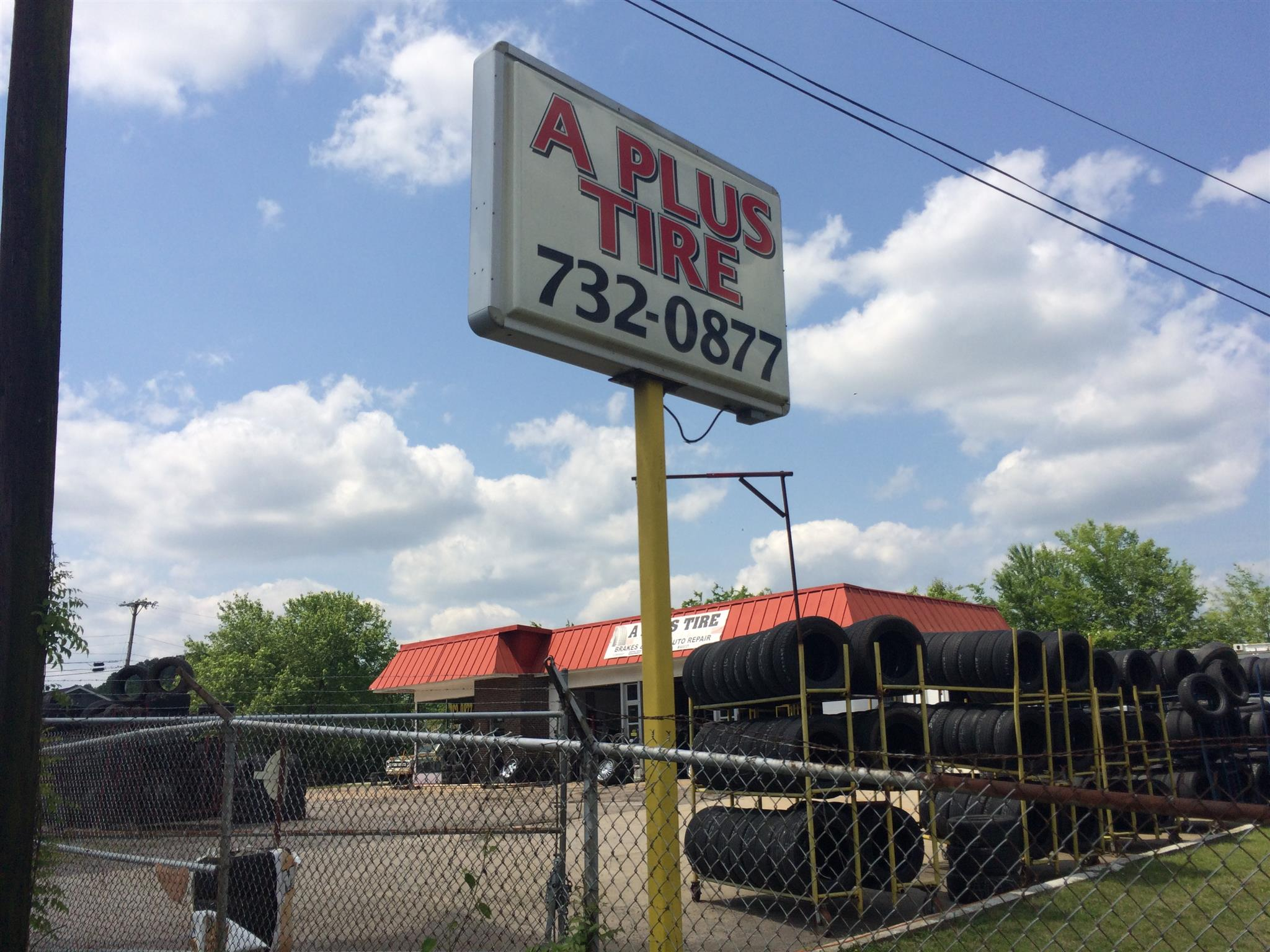 3716 Dickerson Pike, Nashville, TN 37207
