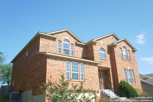 331 Knights Cross Dr, San Antonio, TX 78258