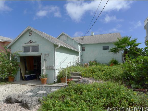 3307 Hill Street, New Smyrna Beach, FL 32169