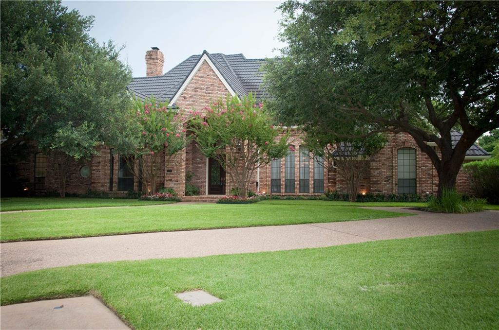 3201 Park View Court, Colleyville, TX 76034