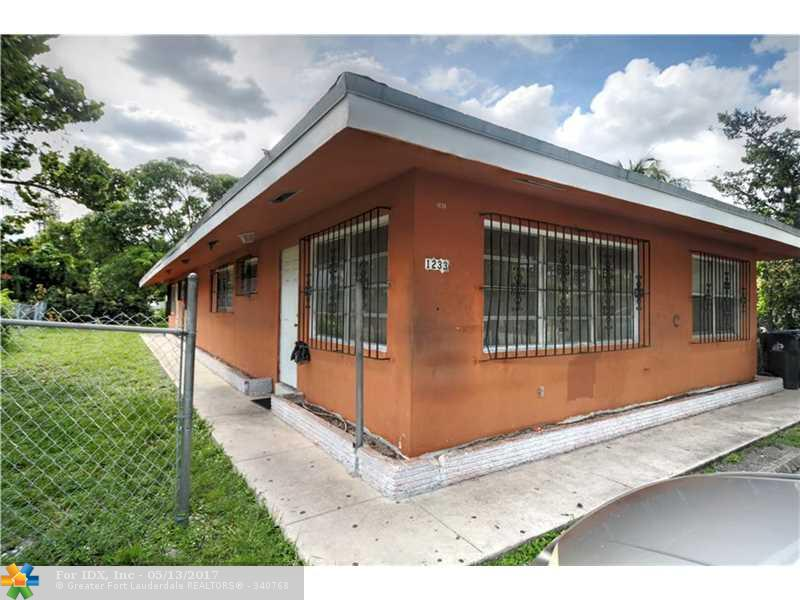1233 NW 5th Ave, Fort Lauderdale, FL 33311