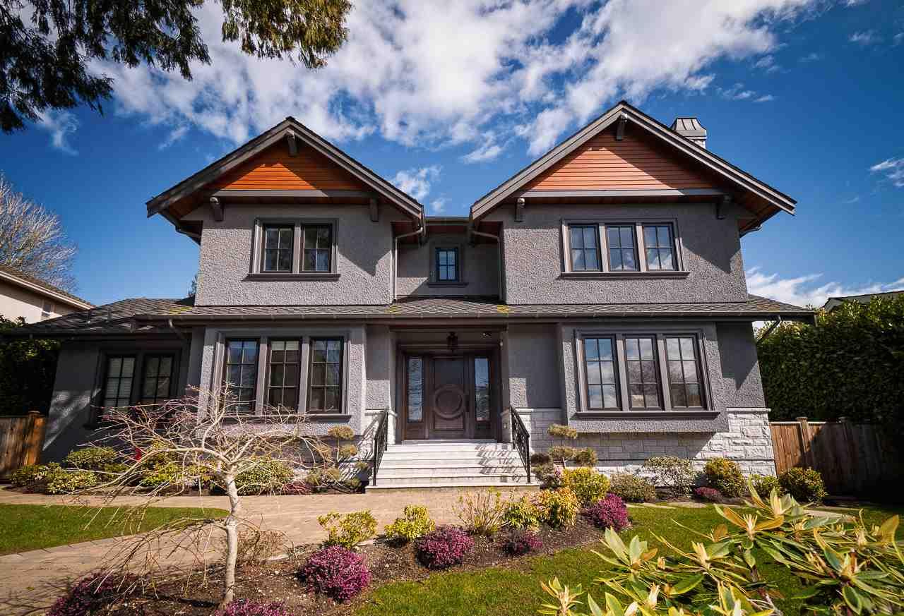 6246 MACKENZIE STREET, Vancouver, BC V6N 1H5