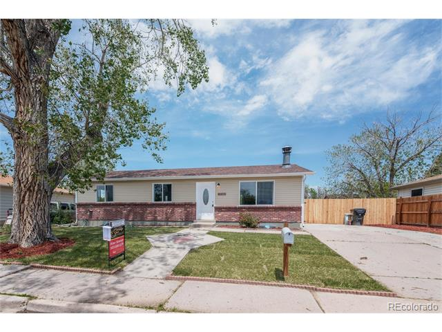 13263 Maxwell Place, Denver, CO 80239
