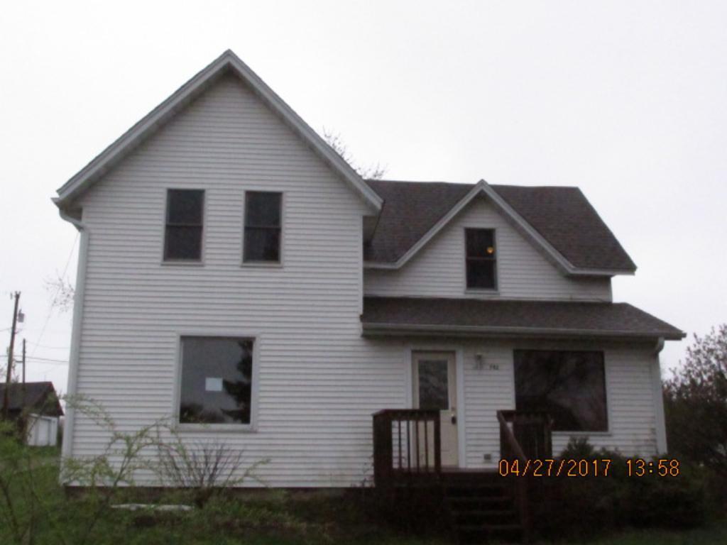 742 N Franklin Street, Stanley, WI 54768
