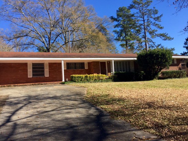 633 West Holly Street, Magnolia, MS 39652