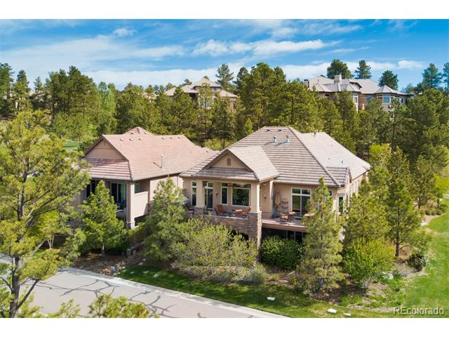 5093 Castle Pines Drive, Castle Rock, CO 80108