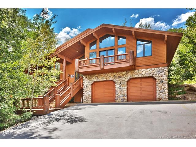 3251 W Big Spruce Way, Park City, UT 84098