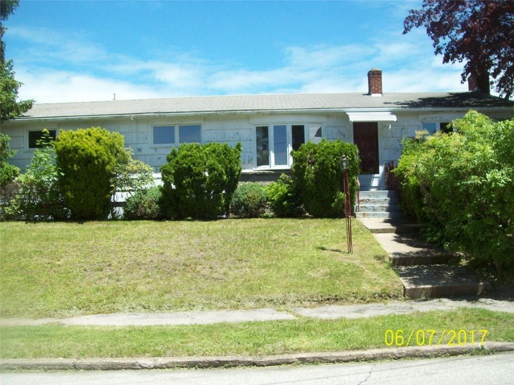180 WOODLAND AV, Cranston, RI 02920