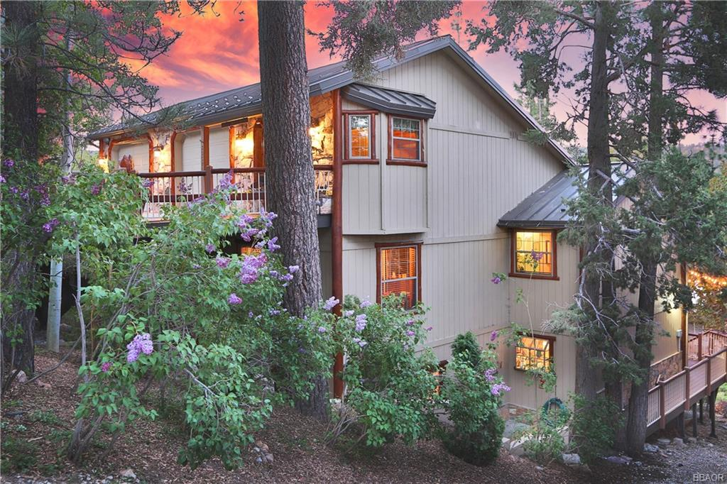 39575 Lake Drive, Big Bear Lake, CA 92315