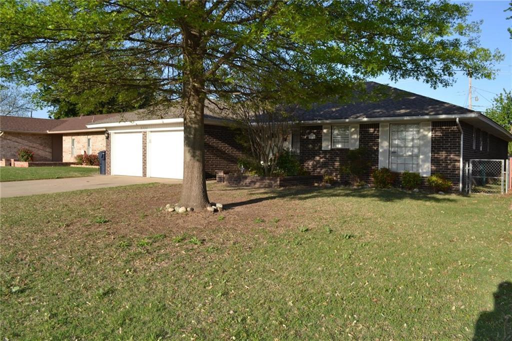 8332 S Villa Avenue, Oklahoma City, OK 73159