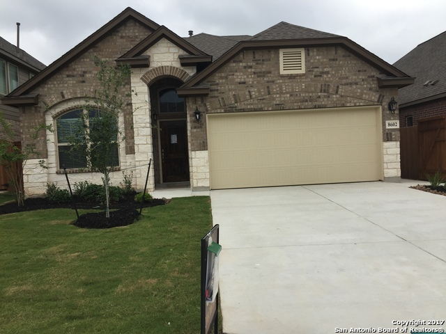 8602 LAJITAS BND, San Antonio, TX 78254