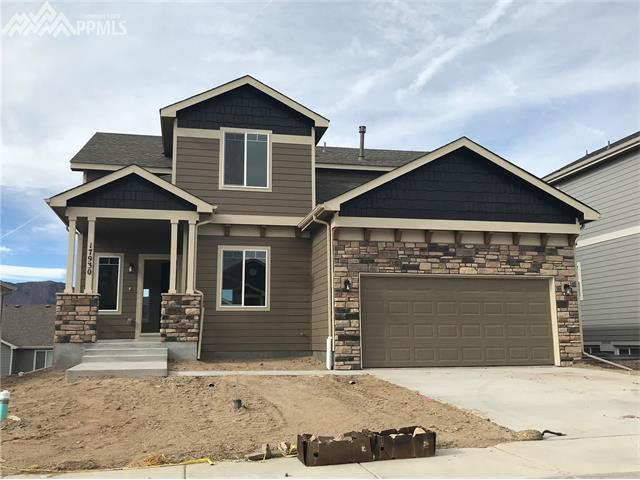 17930 White Marble Drive, Monument, CO 80132