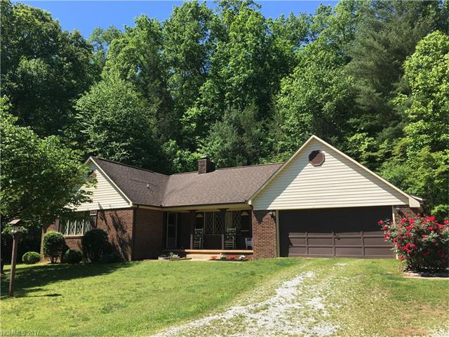 156 Silvers Welch Road, Old Fort, NC 28762