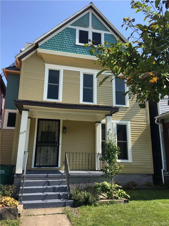 459 Massachusetts Avenue, Buffalo, NY 14213