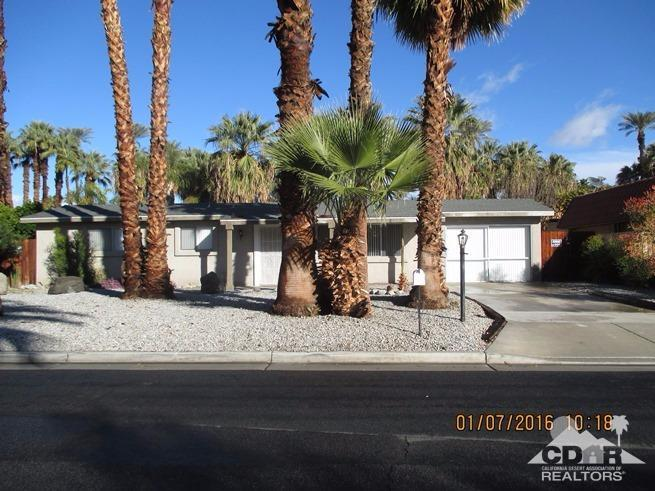 70060 Sun Valley Drive, Rancho Mirage, CA 92270