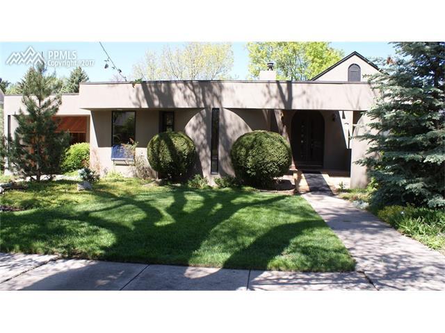 1524 Alamo Avenue, Colorado Springs, CO 80907