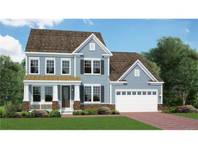 12116 Liesfeld Pond Drive, Glen Allen, VA 23059